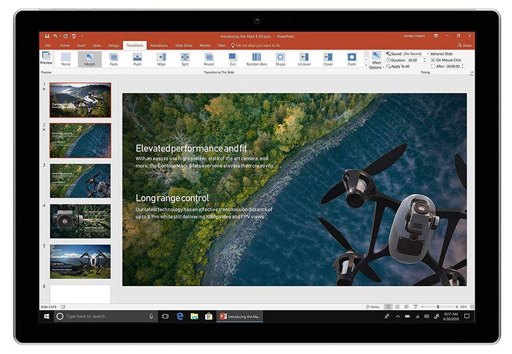 Office 365 Home [1PC] 1 Jahr Abonnement [PC/Mac] (D)