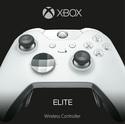 Wireless Controller Elite - white [XONE]