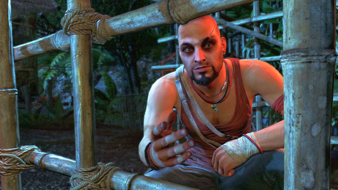 Far Cry 3 - Classic Edition [PS4] (D/F/I)