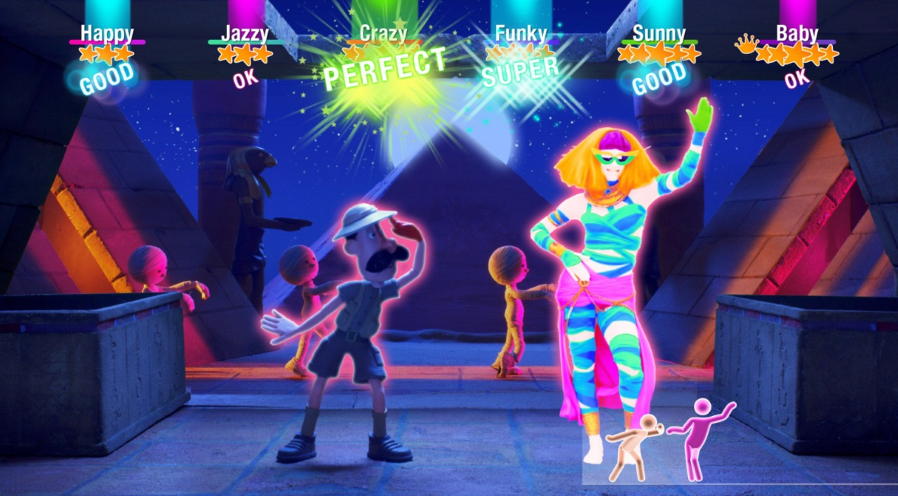 Just Dance 2019 [WiiU] (D/F/I)
