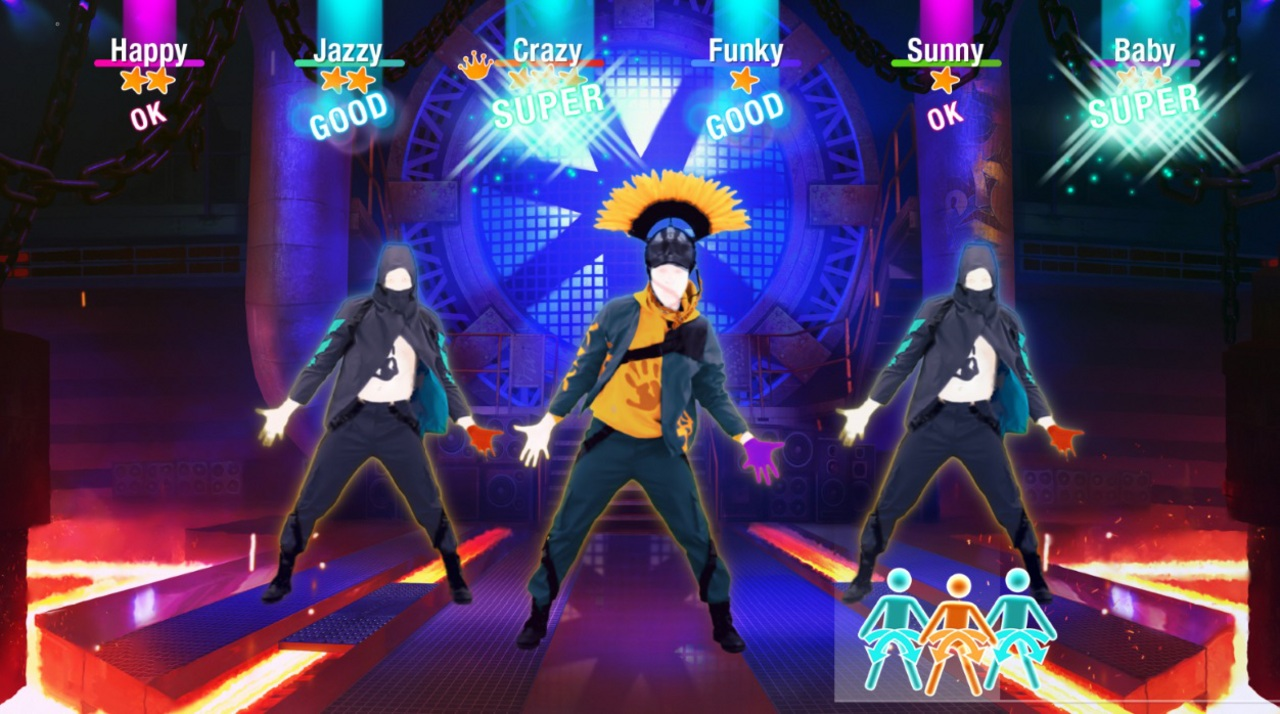 Just Dance 2019 [NSW] (D/F/I)