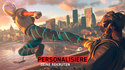 Watch Dogs Legion [PS4/Upgrade to PS5] (D/F/I)