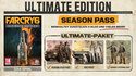 Far Cry 6 - Ultimate Edition [PS5] (D/F/I)