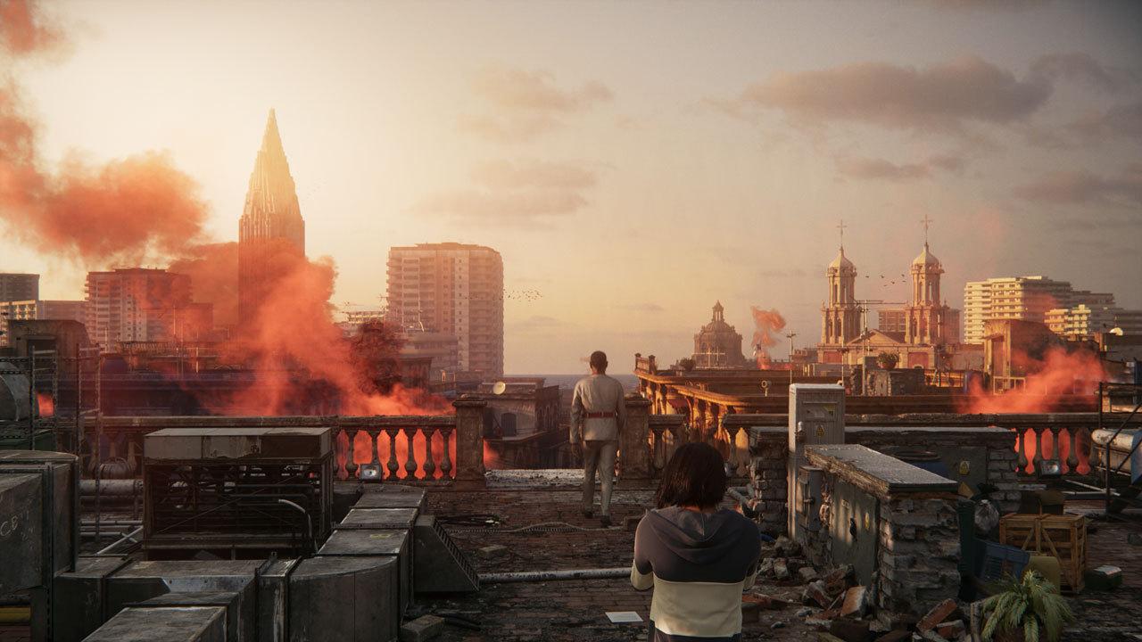 Far Cry 6 [PS5] (D/F/I)