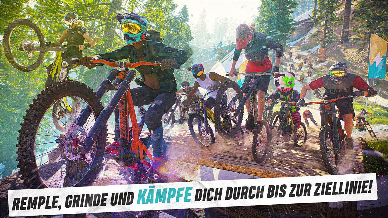 Riders Republic - Ultimate Edition [PS5] (D/F/I)
