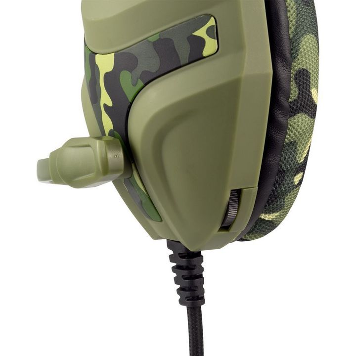 KONIX - Mythics Gaming Headset PS-400 Camouflage [PS4/PS5]