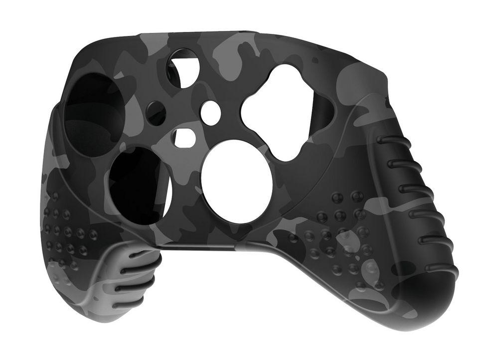 KONIX - Mythics Silicone Skin - Camouflage [XSX]