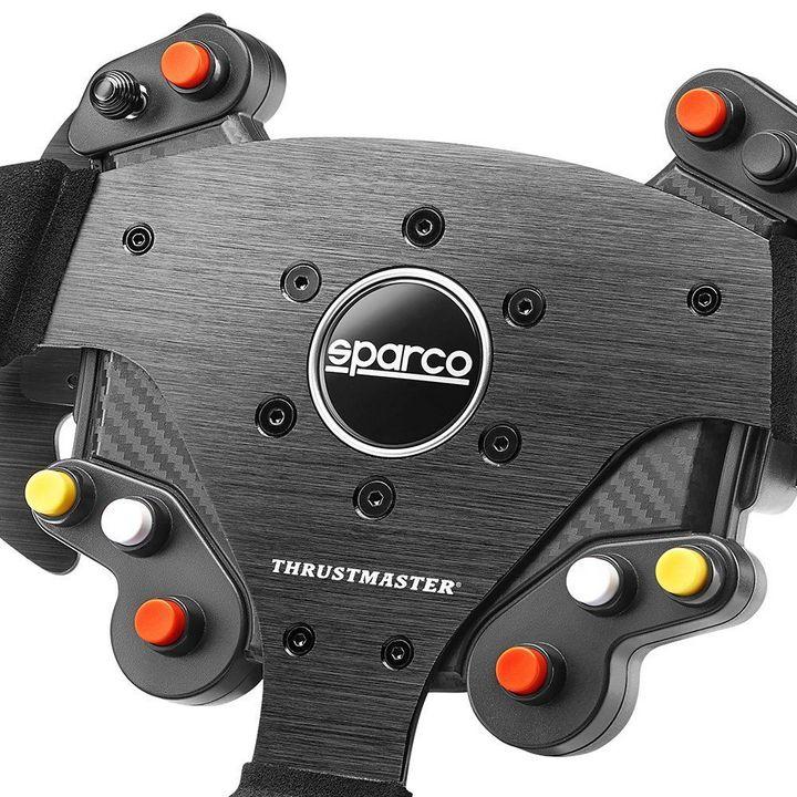 Thrustmaster - TM Rally Sparco R383 MOD Wheel [Add-On]