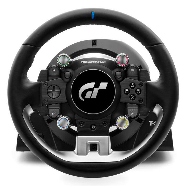 Thrustmaster - T-GT II Racing Wheel [PS5/PS4/PC]