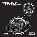 Thrustmaster - TMX PRO Force Feedback Wheel [XONE/PC]