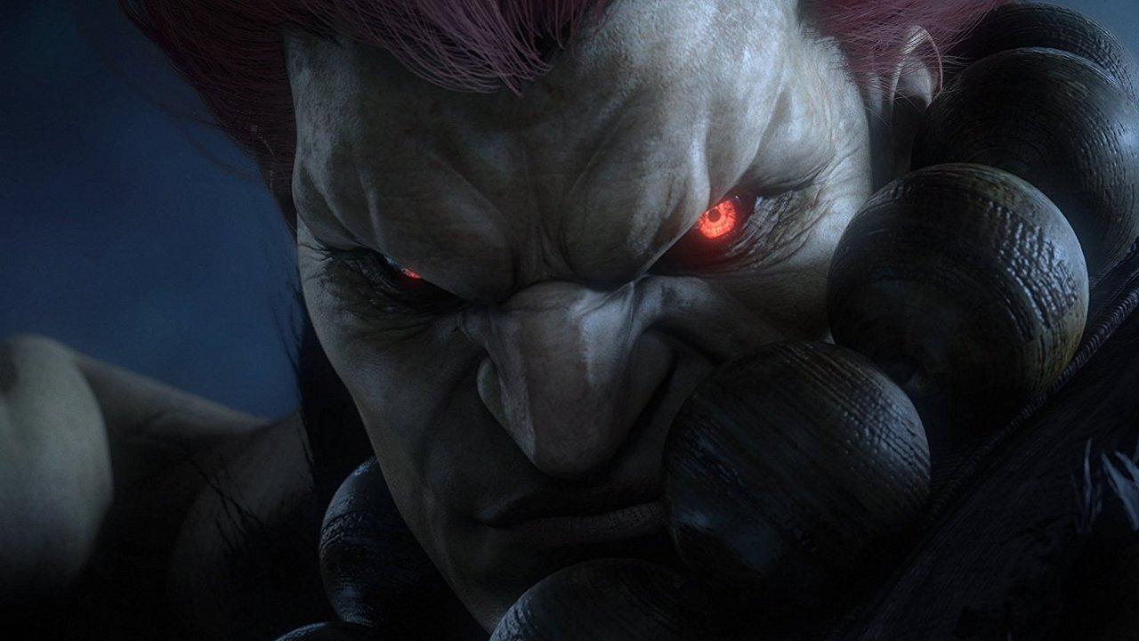 Tekken 7 - Standard Edition [DVD] [PC] (F)