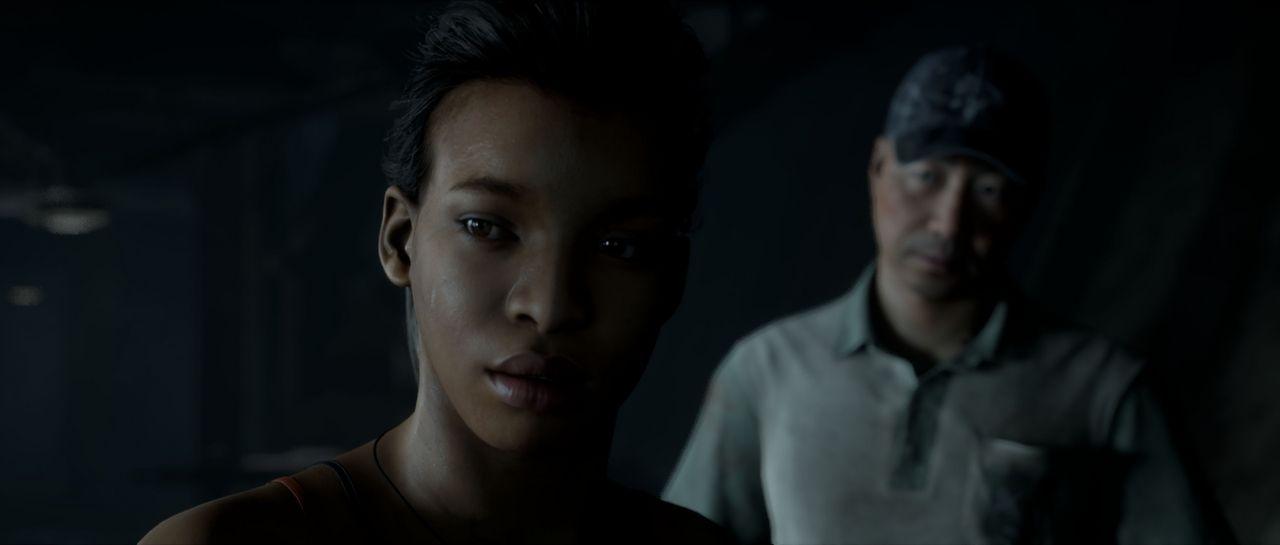 The Dark Pictures: Man of Medan [XONE] (D/F/I)