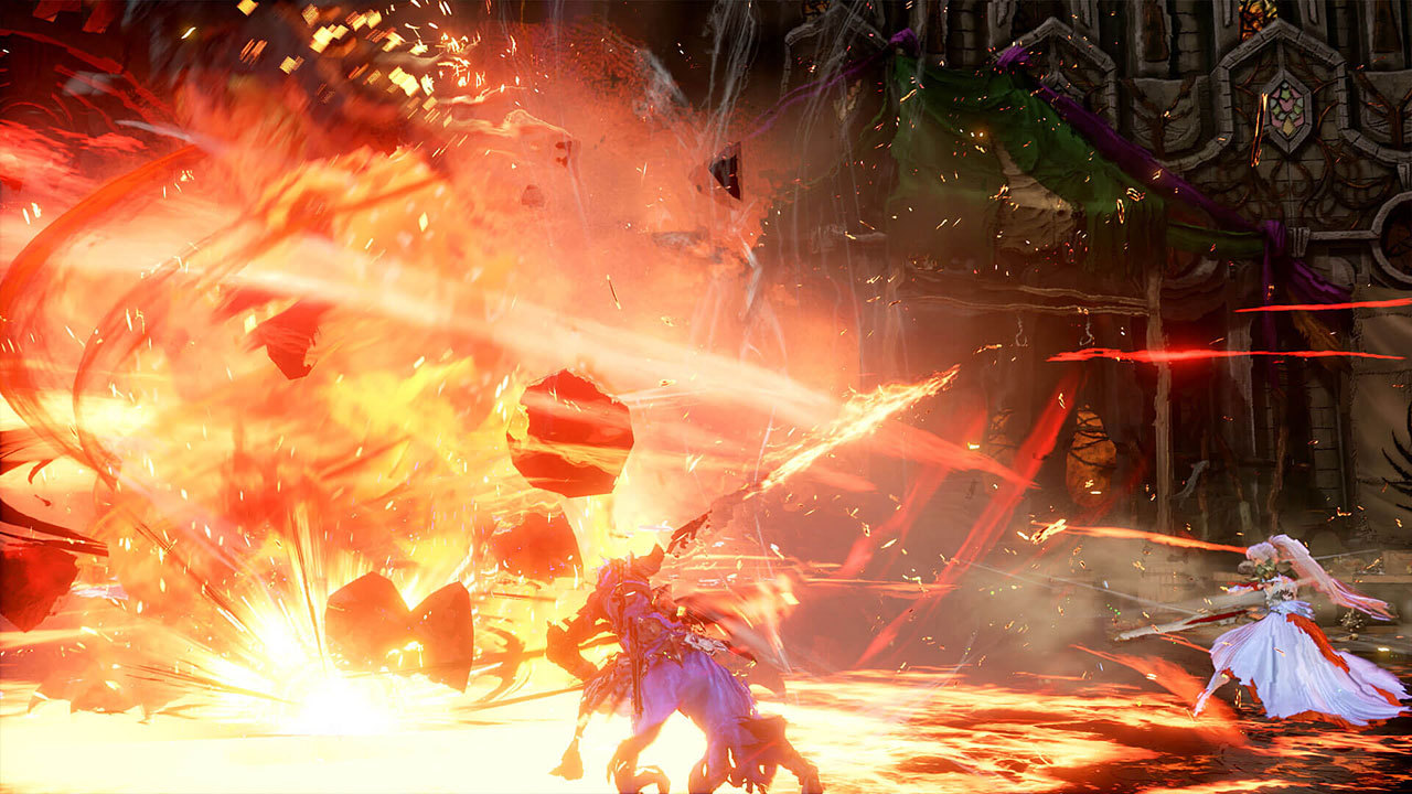Tales of Arise [PS4/Upgrade to PS5] (D/F/I)