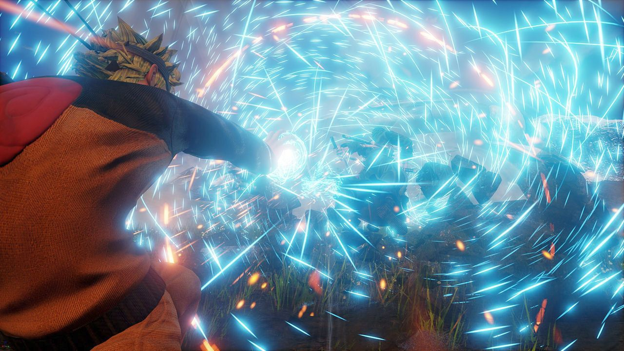 Jump Force: Deluxe Edition [NSW] (D/F/I)