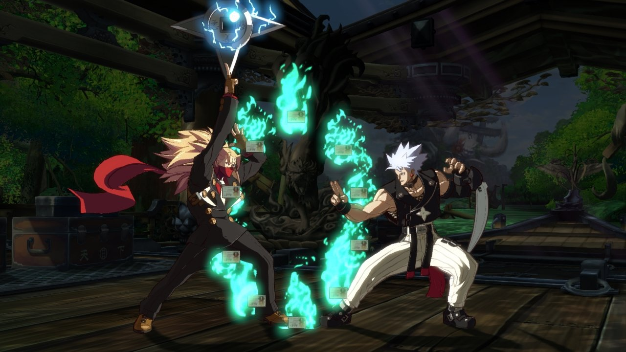 Guilty Gear Strive [PS4/Upgrade to PS5] (D/F/I)