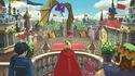 Ni no Kuni 2: Schicksal eines Königreichs - Prince`s Edition [NSW] (D/F/I)