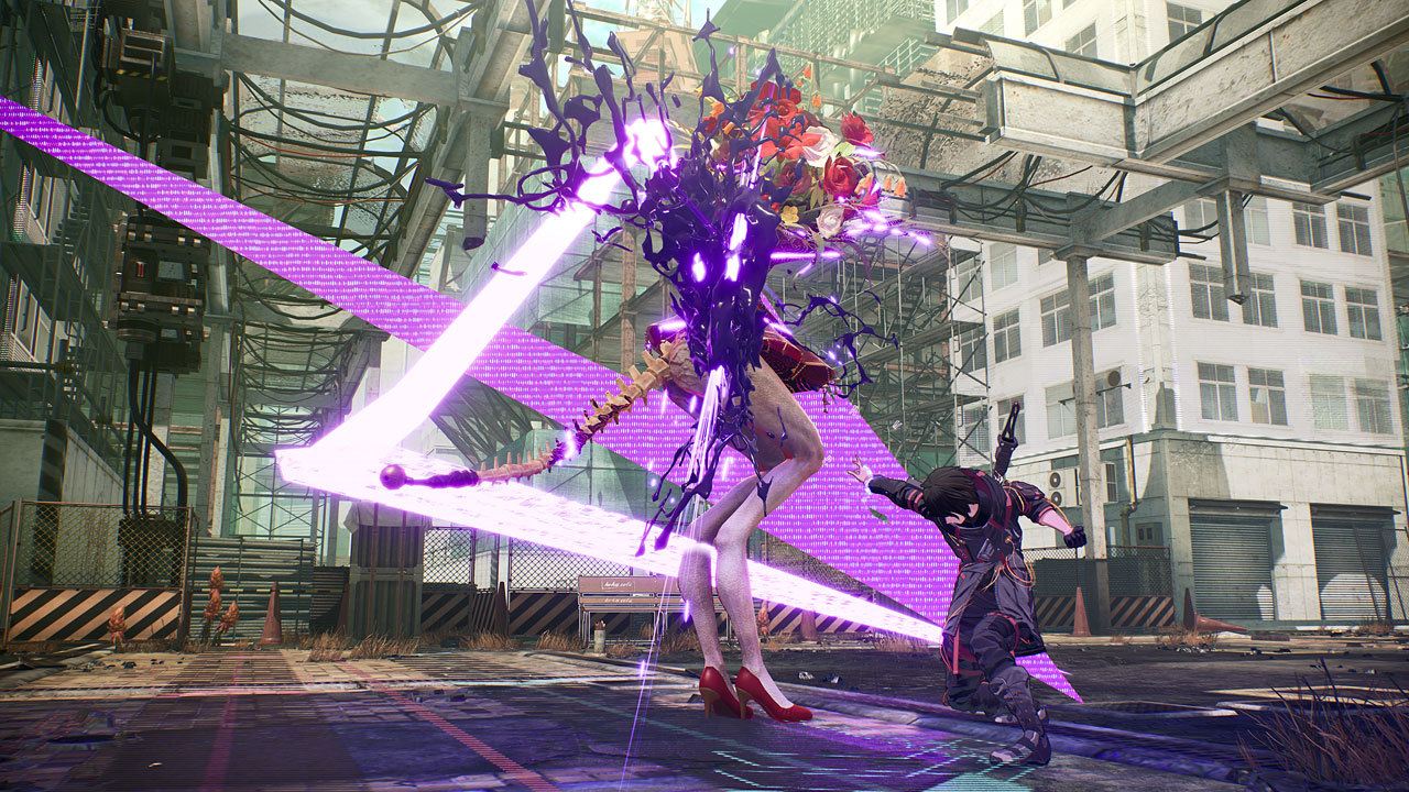 Scarlet Nexus [PS4/Upgrade to PS5] (D/F/I)