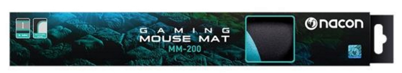 MM-200 Gaming Mouse Mat [400x320x5mm]