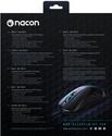 NACON GM-500 E-SPORT Gaming Mouse [PC]