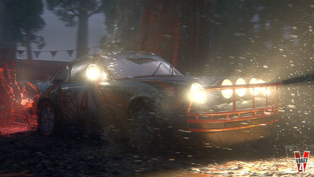 V-Rally 4 [PS4] (D/F)