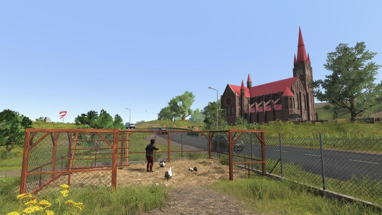 Farmer`s Dynasty [PS4] (D/F)