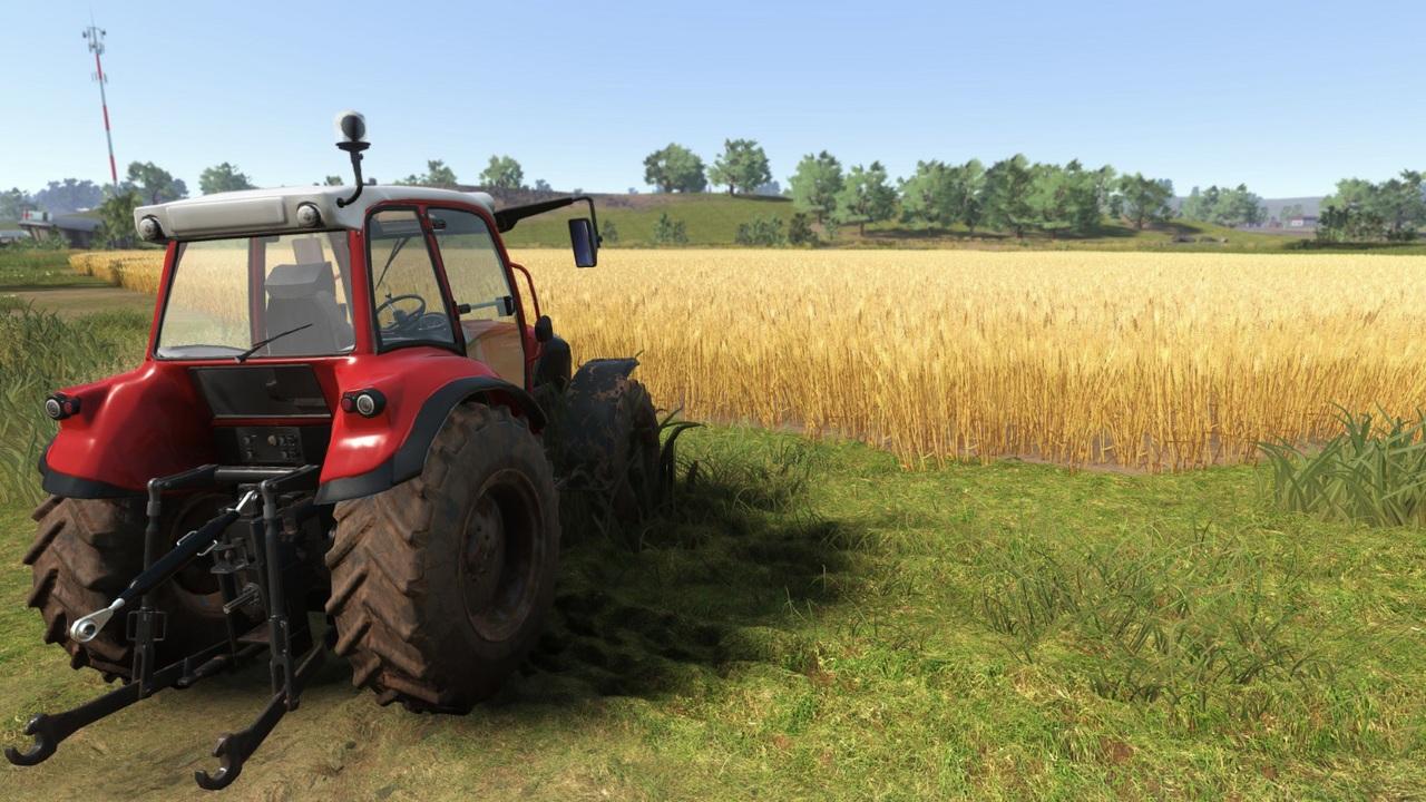 Farmer's Dynasty [XONE] (D/F)