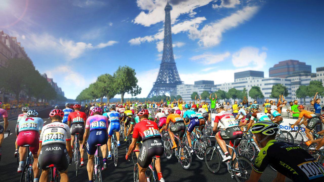 Tour de France - Saison 2019 [XONE] (D/F)