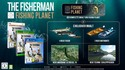 The Fisherman - Fishing Planet Day One Edition [PS4] (D/F)