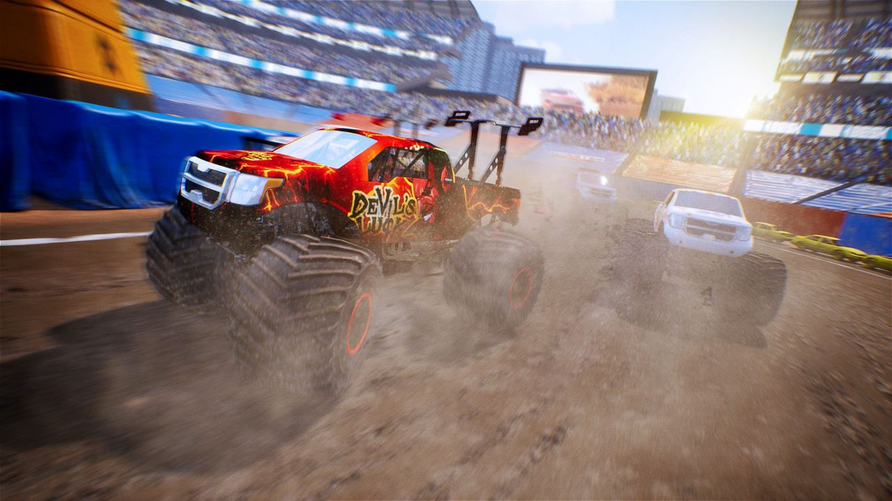 Monster Truck Championship [PS4] (D/F)