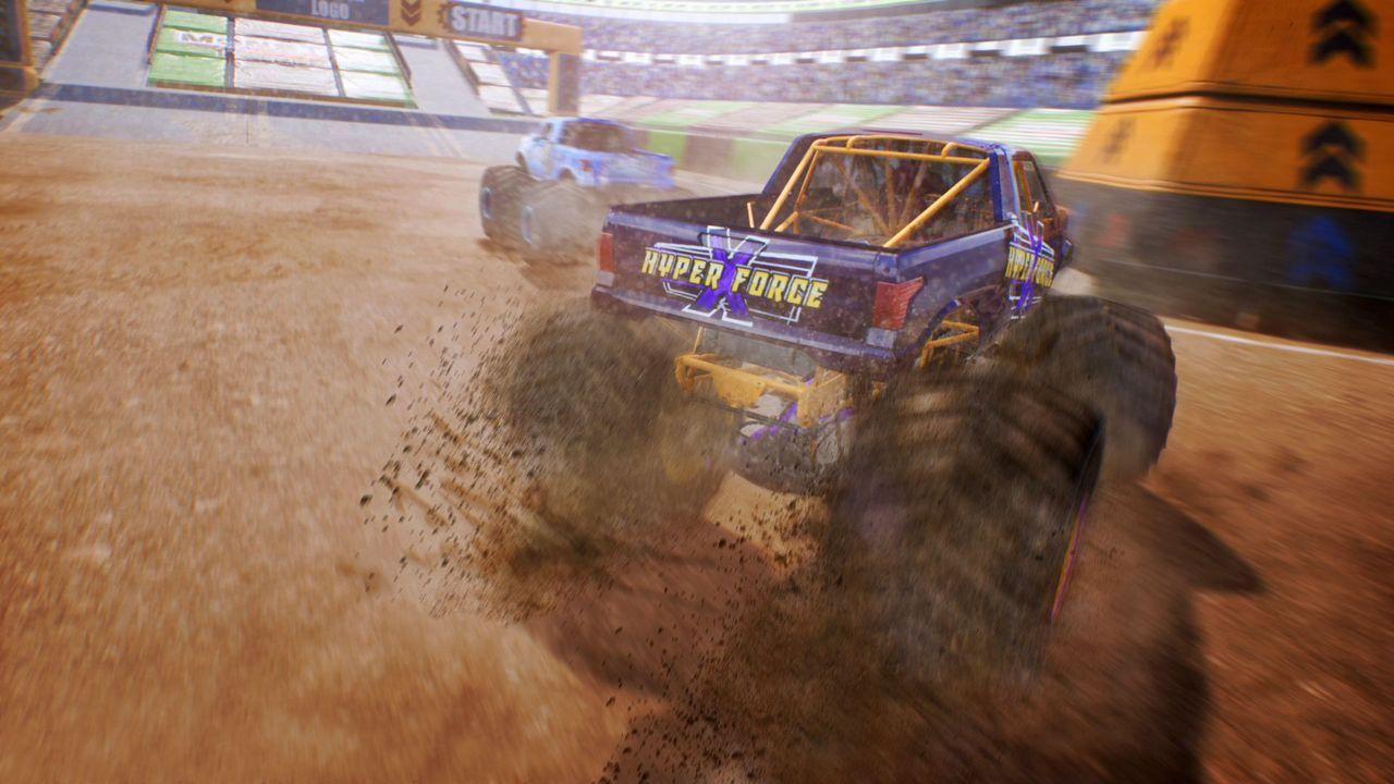Monster Truck Championship [NSW] (D/F)