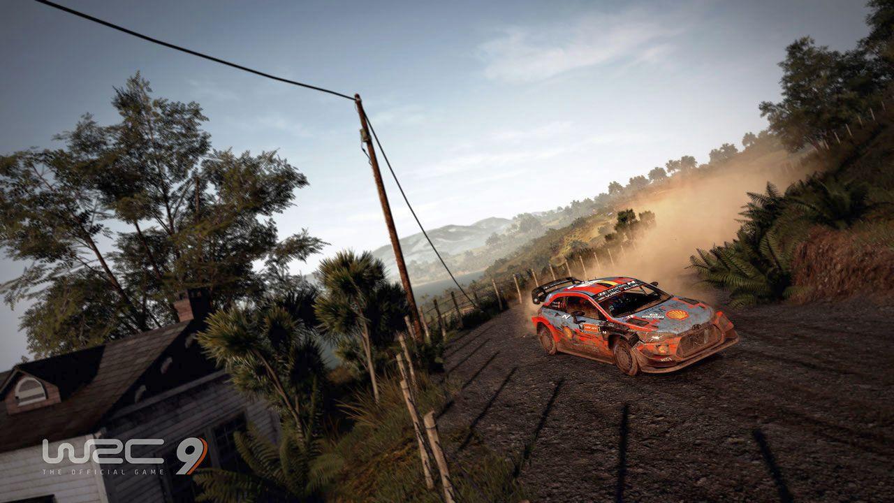 WRC 9 [NSW] (D/F)
