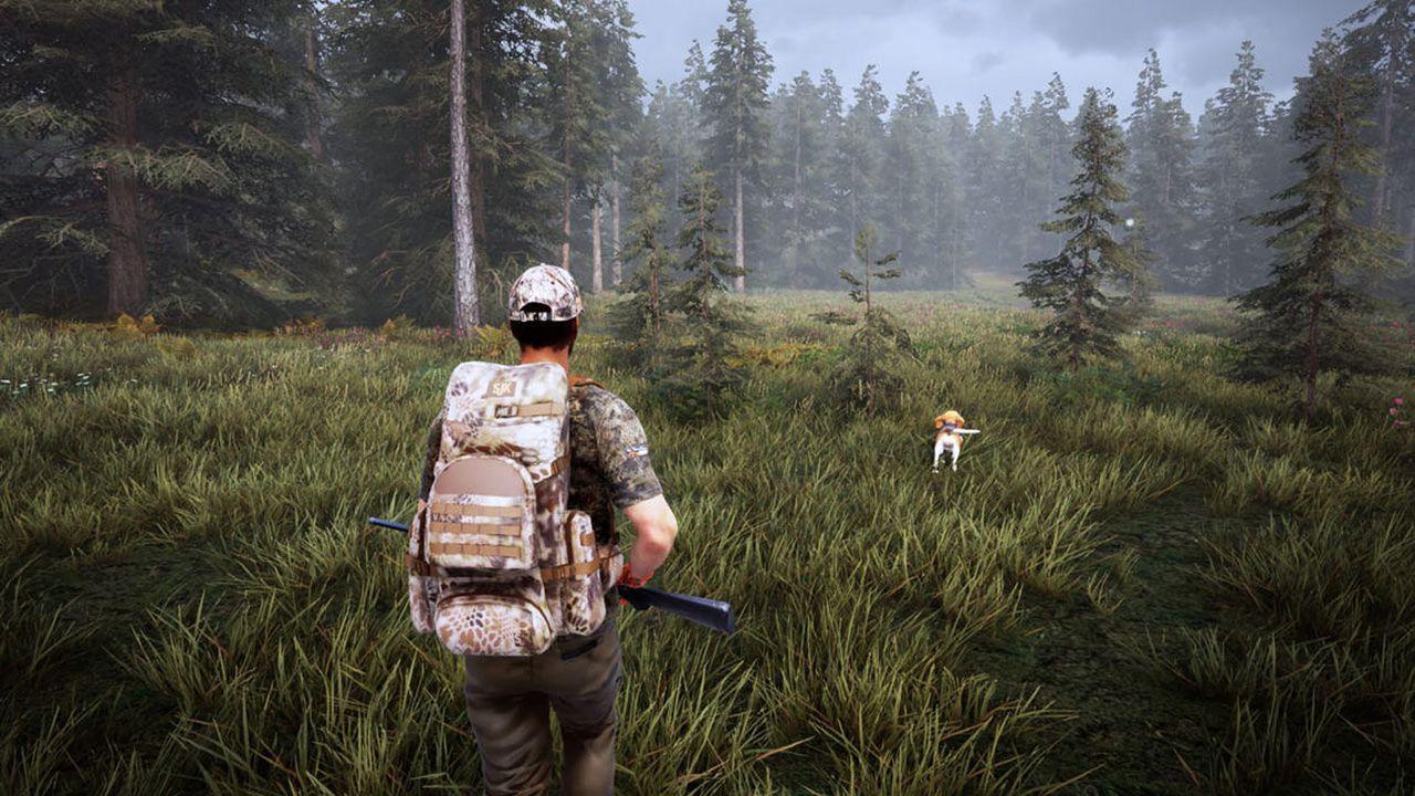 Hunting Simulator 2 [XSX] (D/F)