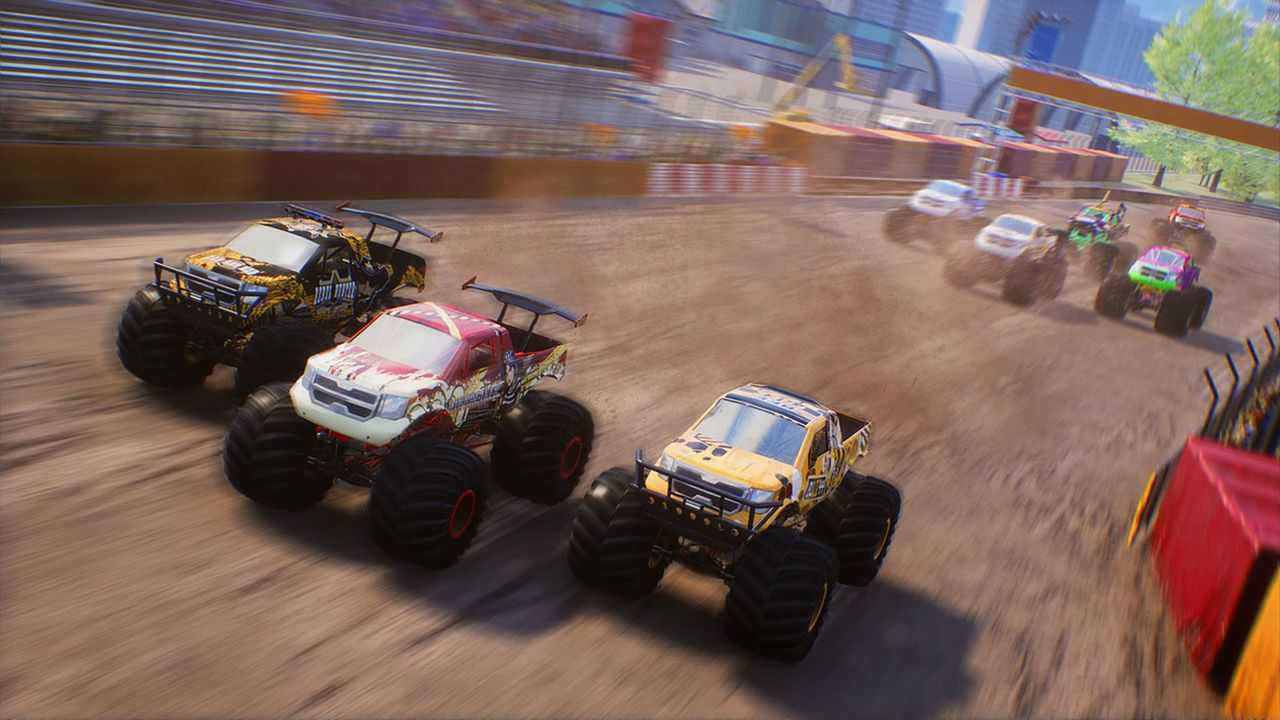 Monster Truck Championship [PS5] (D/F)
