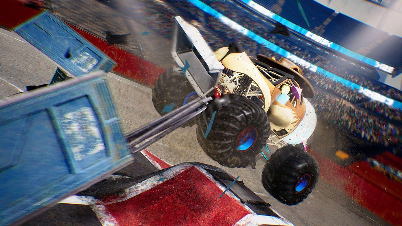 Monster Truck Championship [XSX] (D/F)
