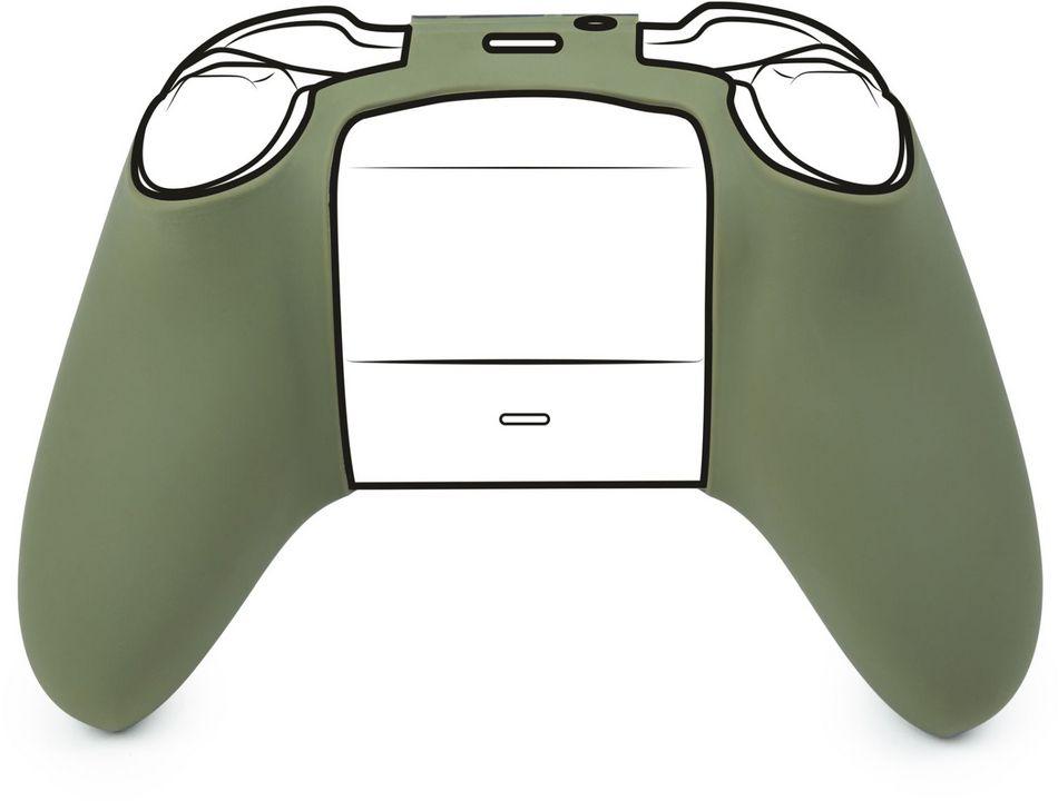 Controller Silicon Glove [camo green/inkl. 2 Thumb Grips] [XONE/XSX]