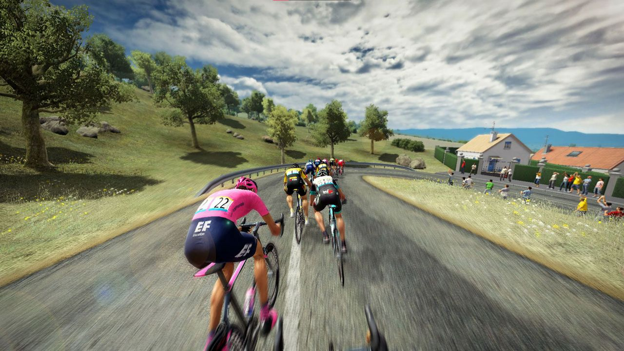 Tour de France 2021 [PS5] (D/F)