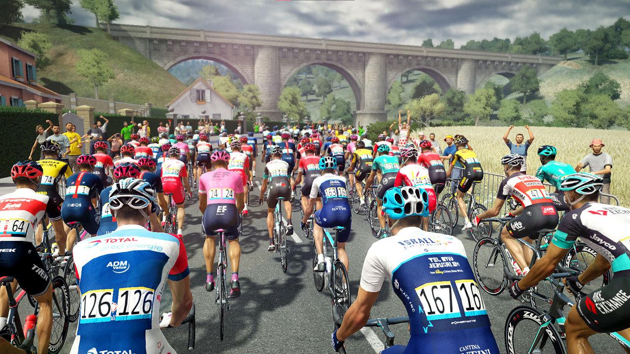 Tour de France 2021 [XSX] (D/F)