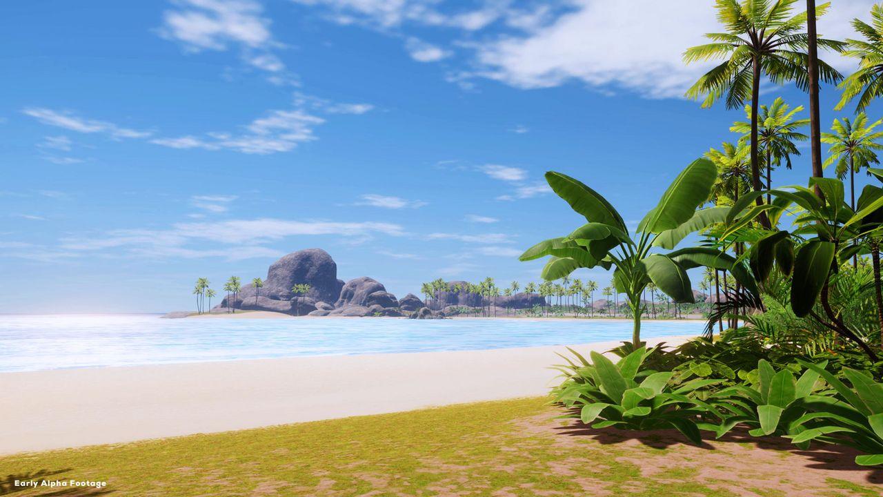 Hotel Life: A Resort Simulator - Deluxe Edition [XSX] (D/F)