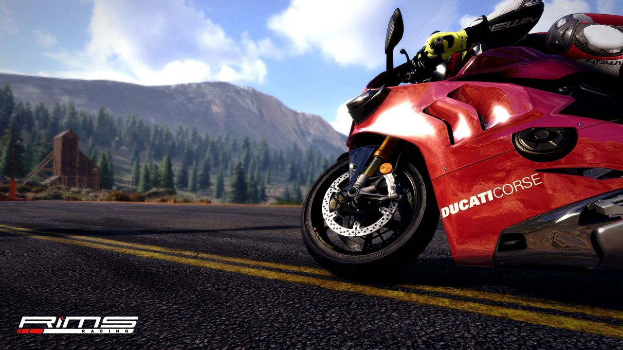 RiMS Racing [PS5] (D/F)