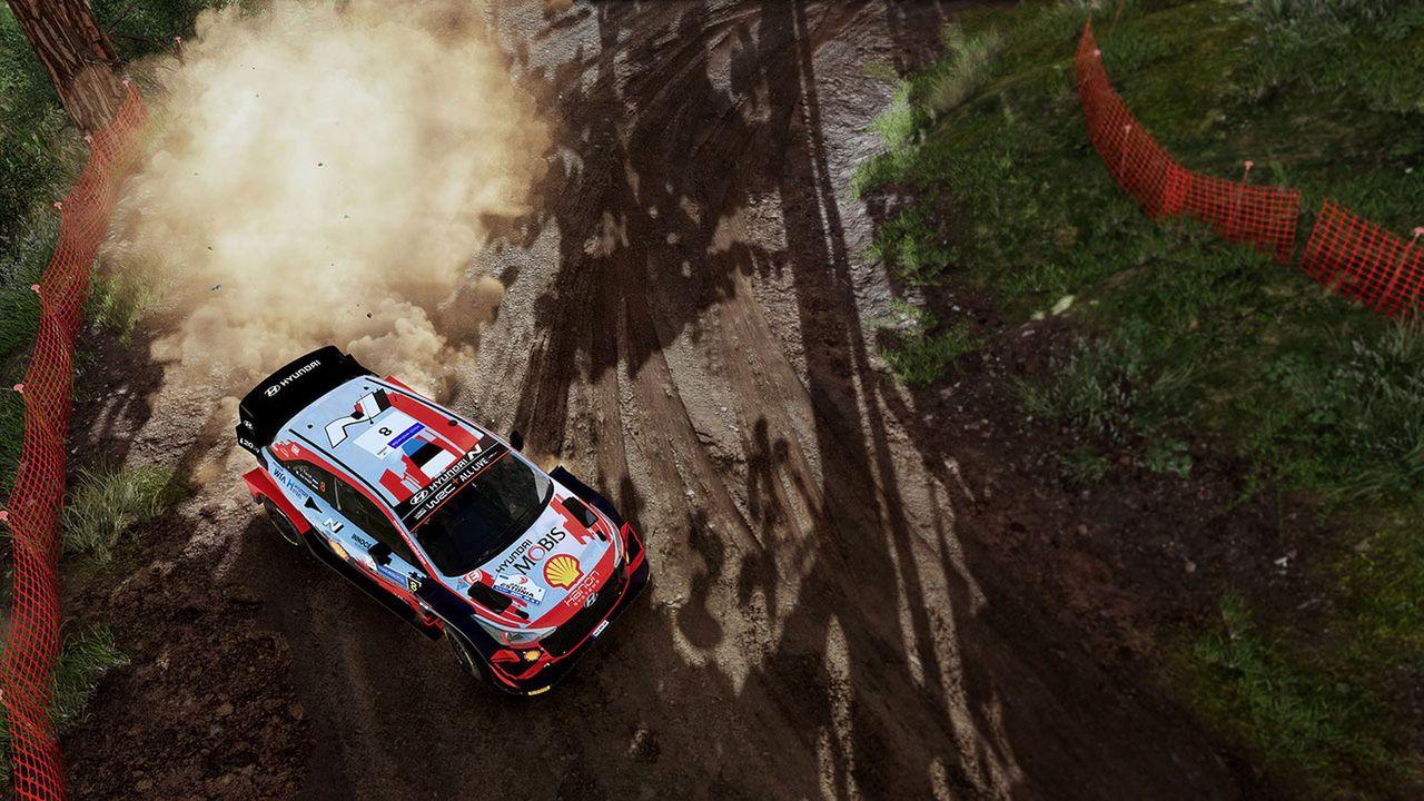 WRC 10 [XSX] (D/F)