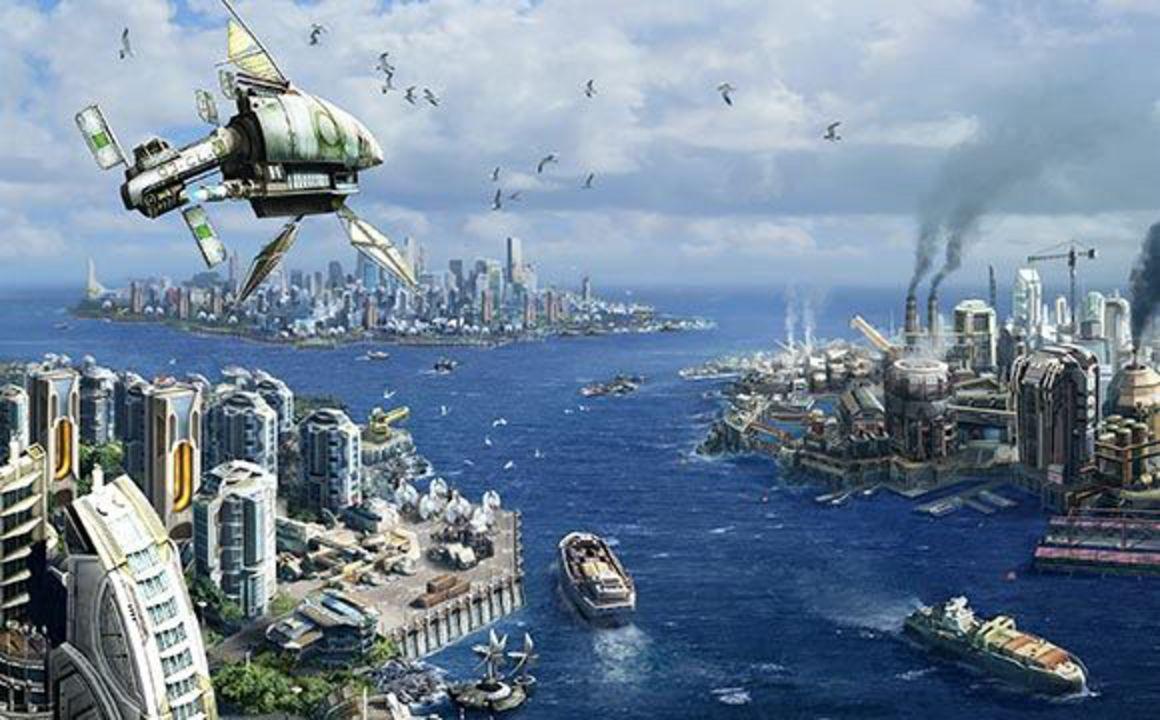 Anno 2070 - Complete Edition [DVD] [PC] (F)