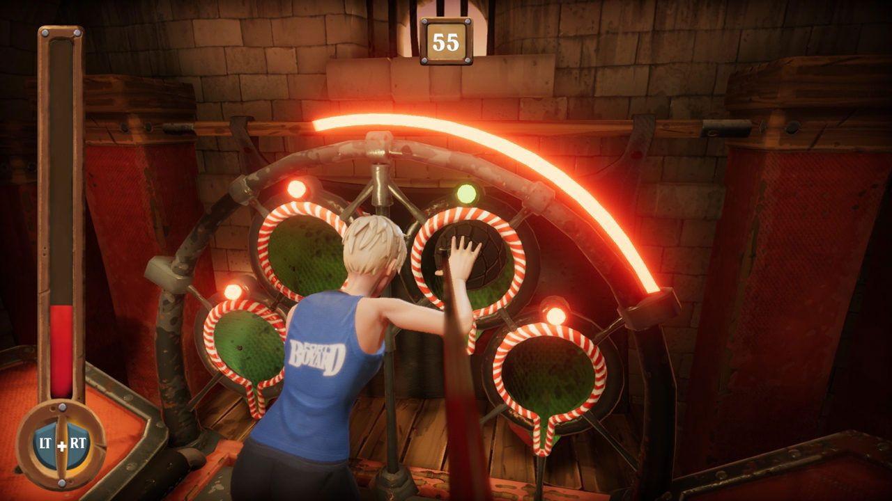 Fort Boyard [PS4] (D)