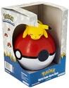 Bigben - Pokémon - Digitaler Radiowecker liegender Pikachu [LED-Lampe]