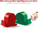 Ravensburger Kinderspiel 21420 - Tempo kleine Schnecke, Das spannende Schneckenrennen, Brettspiel und Gesellschaftsspiel für Mädchen und Jungen , 2-6 Spieler, ab 3 Jahren