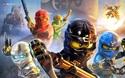 LEGO Ninjago: Schatten des Ronin [3DS] (D)