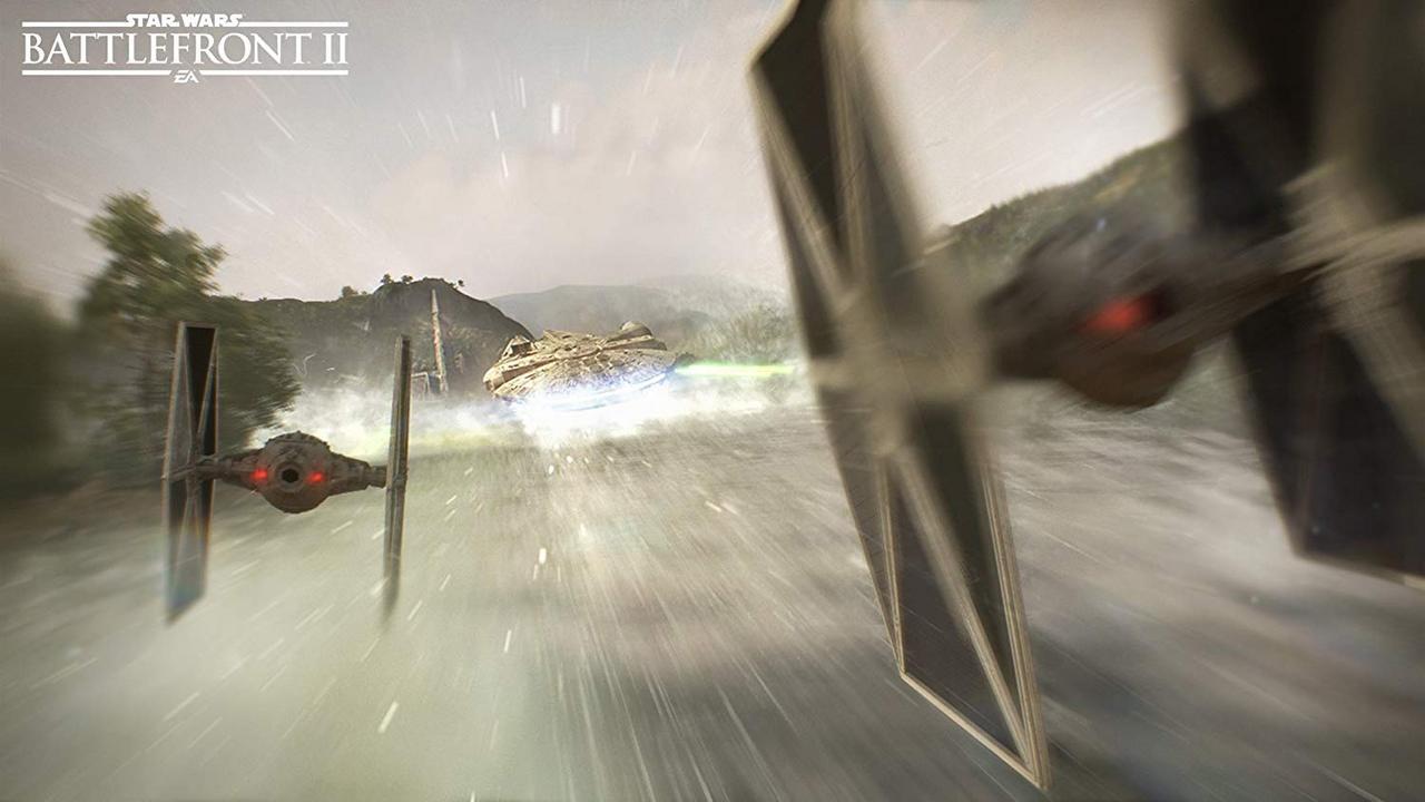 Star Wars: Battlefront II [XONE] (D)