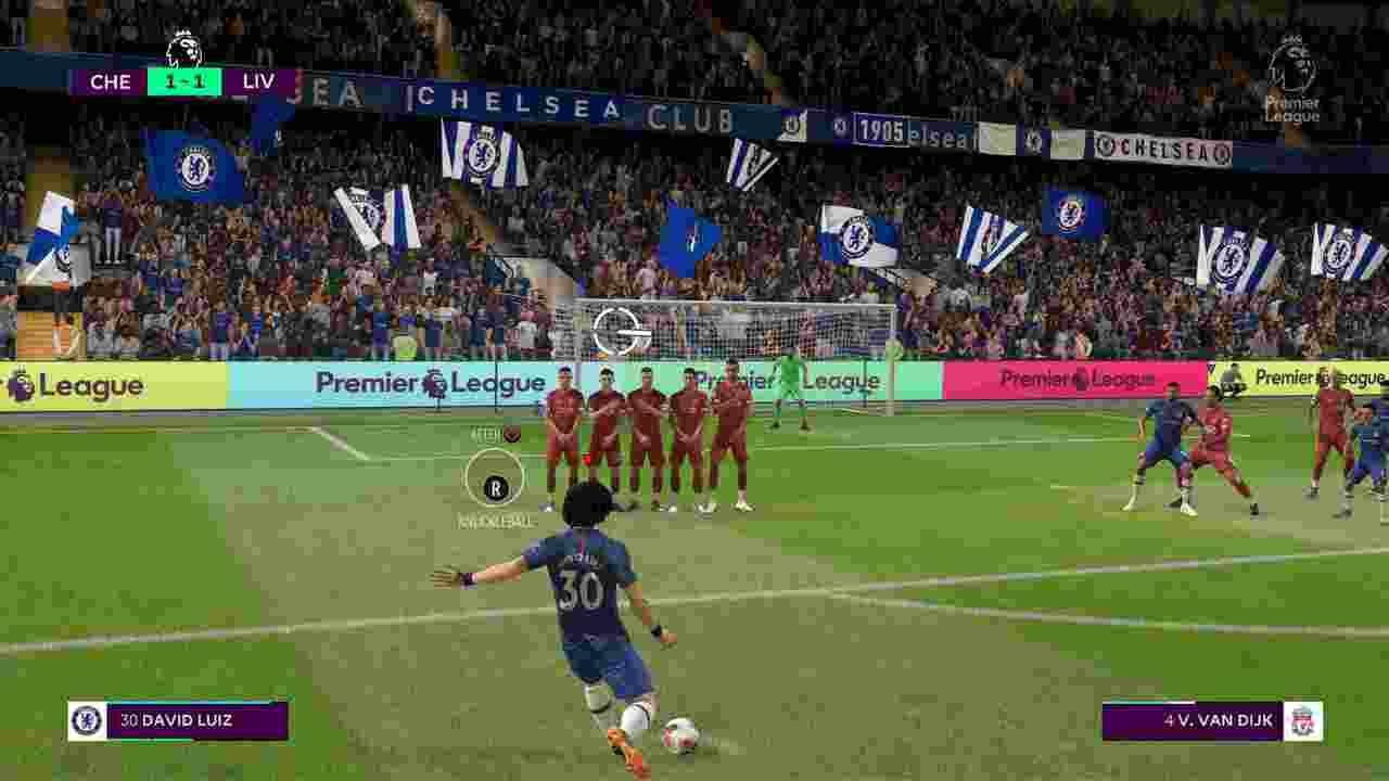 FIFA 20 [XONE] (D)