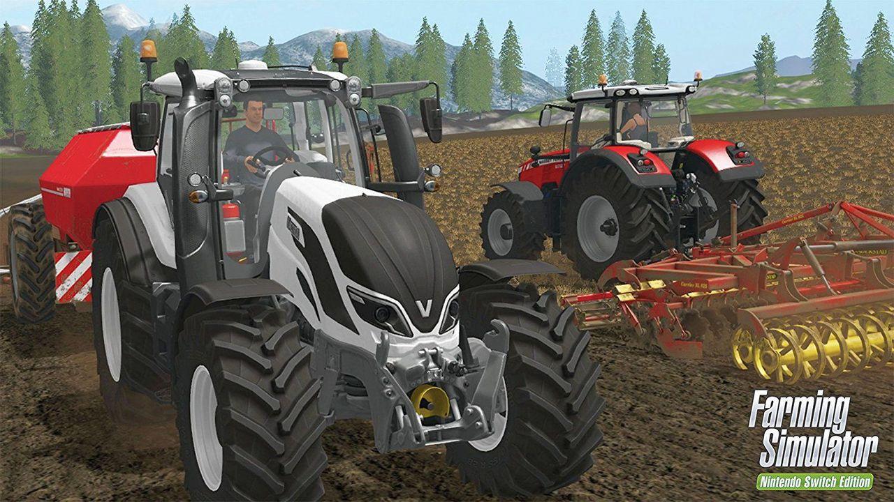 Landwirtschafts Simulator [NSW] (D)