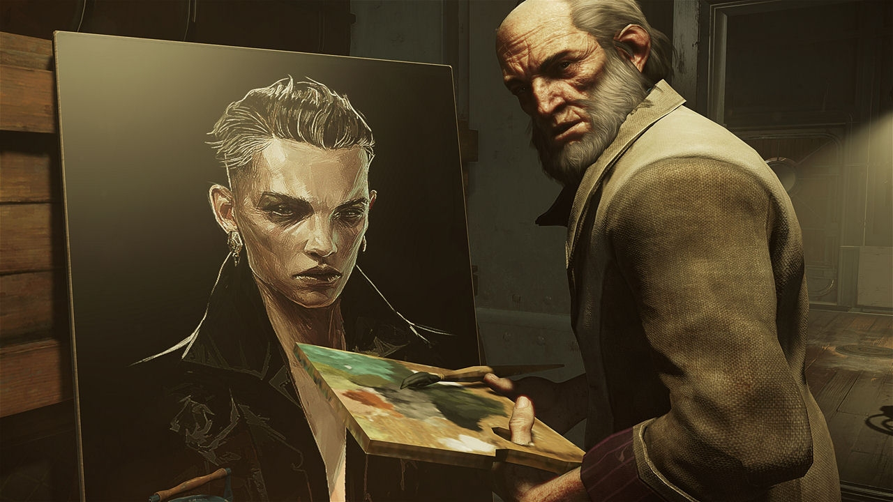Green Pepper: Dishonored 2 [PC] (D)