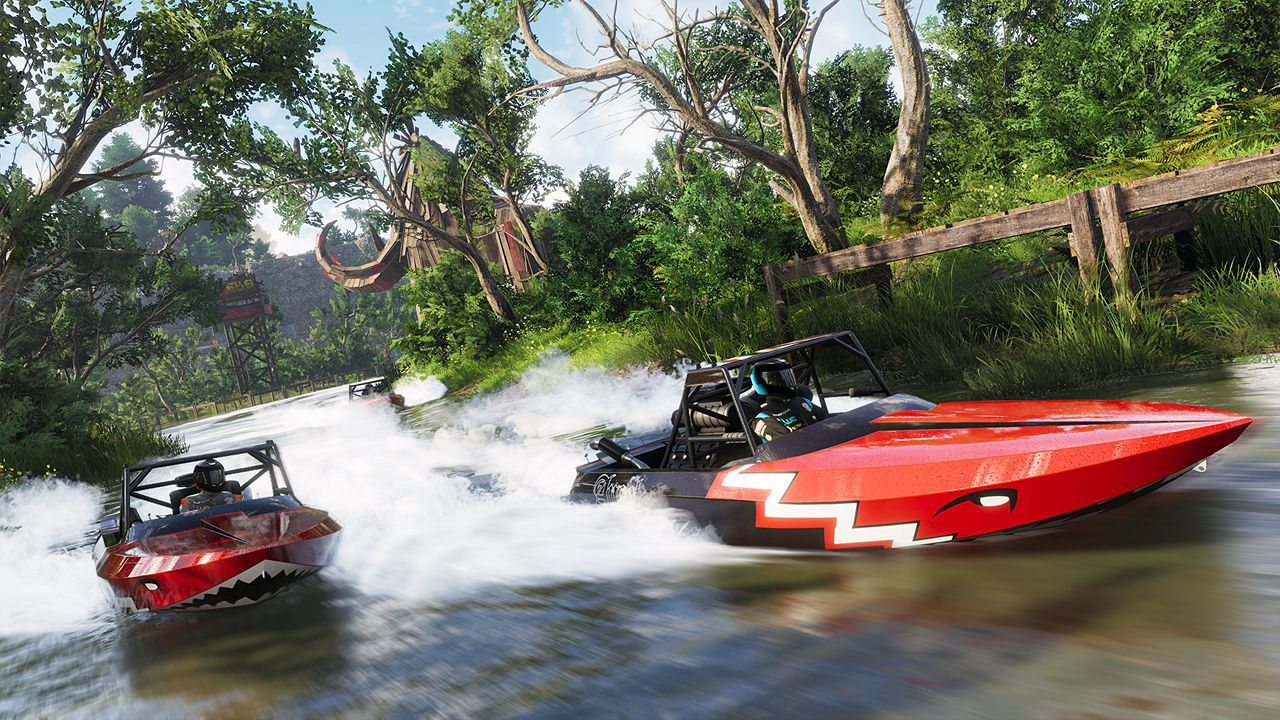 The Crew 2 [PS4] (D)